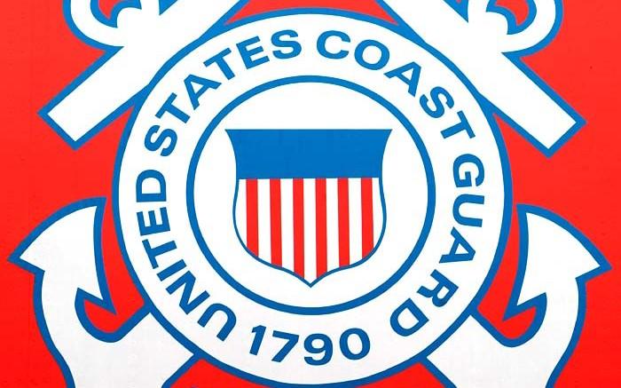 USCG Logo On Side Of C 130H At The 2003 Oceana Air Show Naval Station Virginia Beach VA September 6 Sunbird Photos By Don Boyd